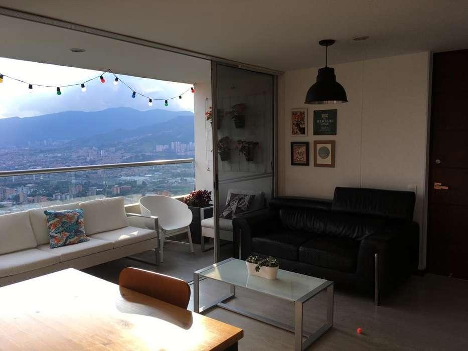 Apartamento en venta Las Palmas Poblado Medellin - wasi_1480236