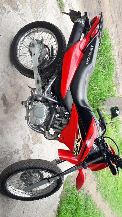 Vendo Xr125 Muy Bien Cuidada