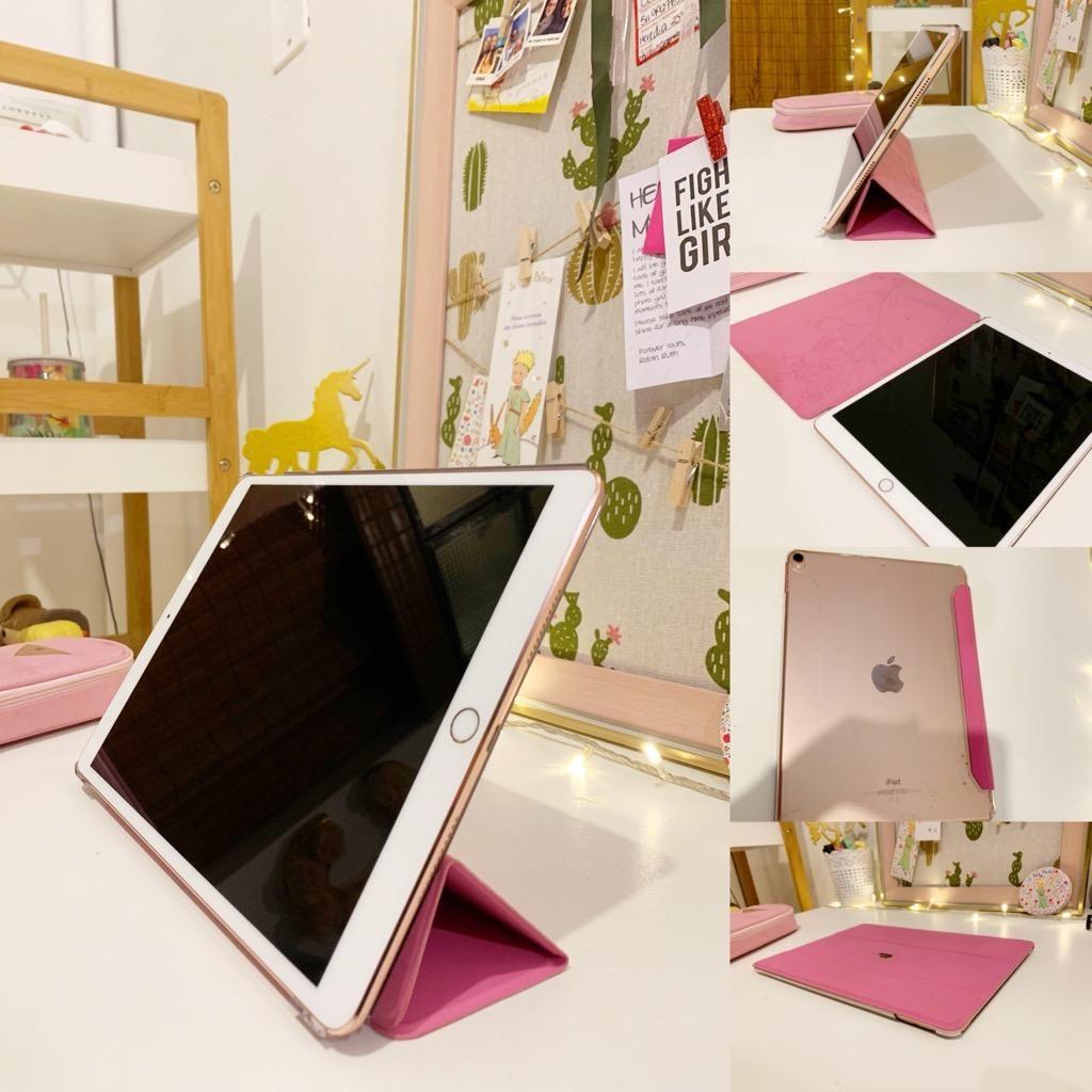 REMATO - iPad Pro 10.5 Oro Rosa 64Gb