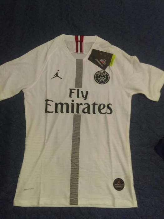 Camiseta de fútbol PSG 1819