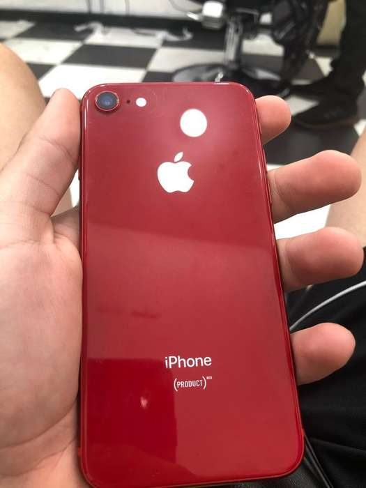 iPhone 8 64Gb VENDO O CAMBIO