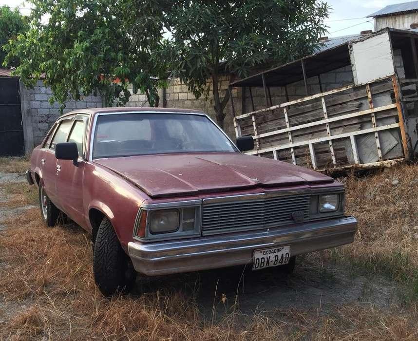 Chevrolet Alto 1959 - 300000 km