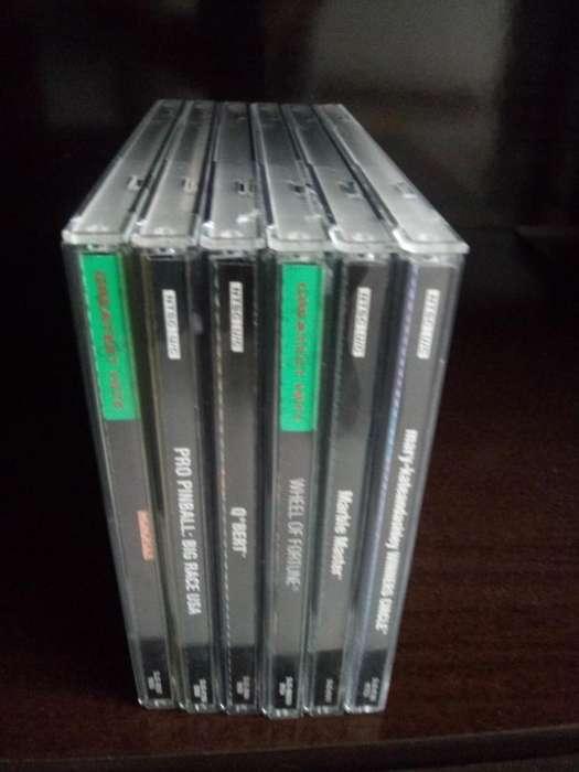 Lote Juegos Playstation 1 Originales