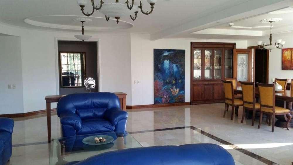 Apartamento en Venta Loma de los Gonzalez - Poblado