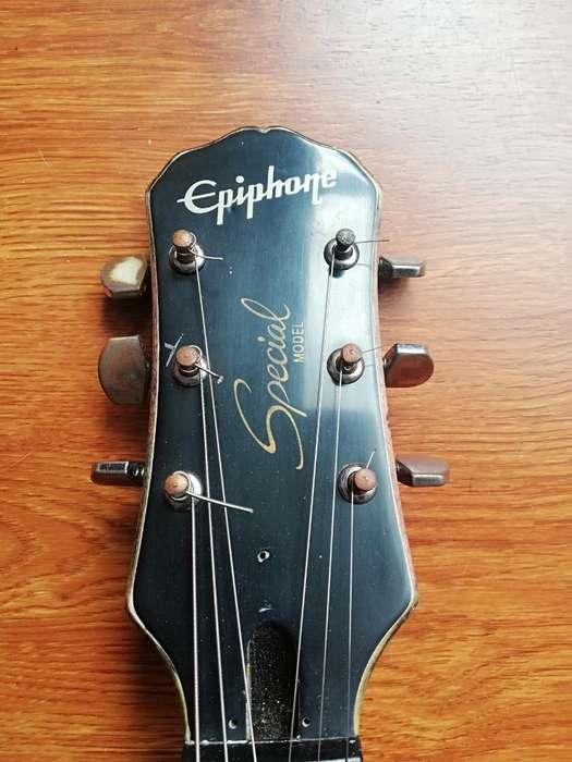 Se Vende Guitarra Epiphone