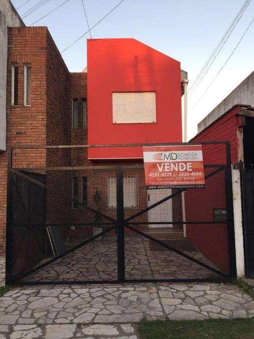 Duplex en alquiler en Quilmes Este