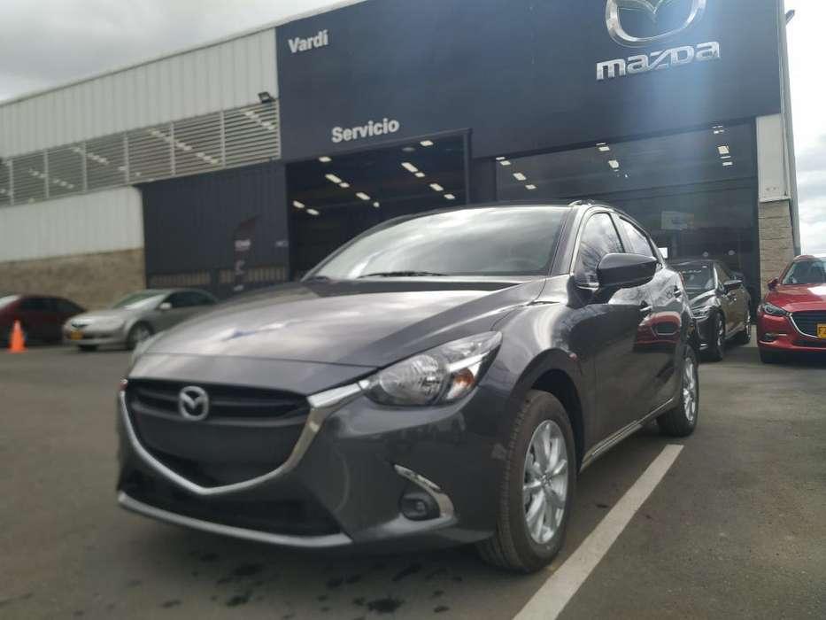Mazda Mazda 2 2020 - 0 km