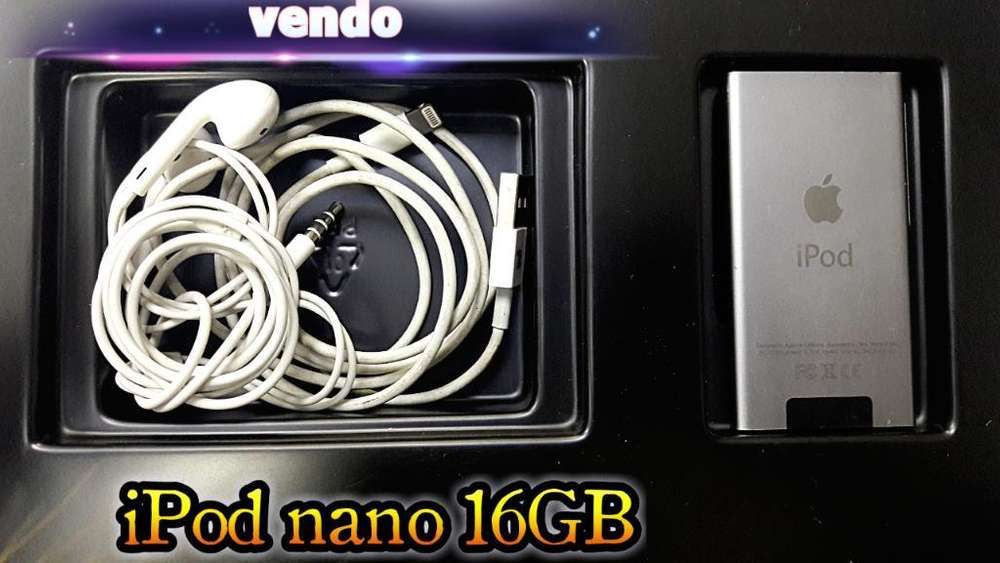 <strong>ipod</strong> Nano