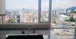 Renta departamento La Carolina/ Iñaquito / Quito norte