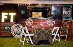 CATERING CON FOOD TRUCK