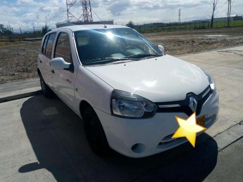 Renault Clio  2017 - 23000 km
