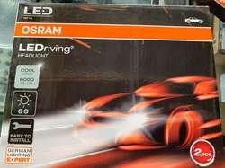 Foco Led H4 6000K Osram