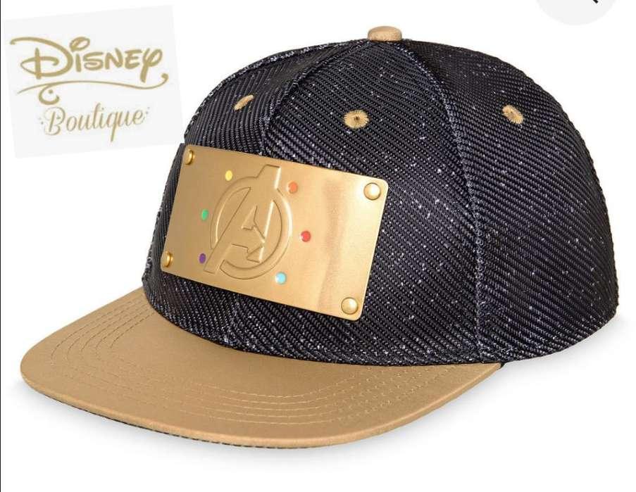 Accesorios Marcel Disney