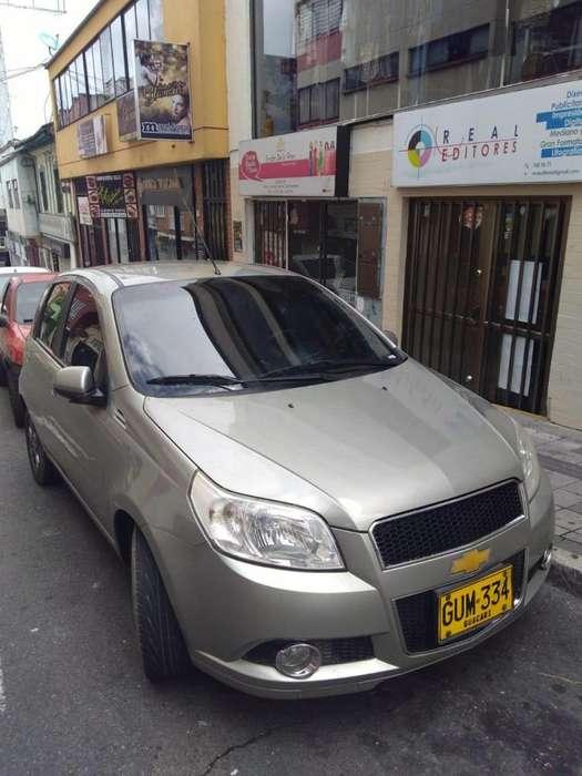 Chevrolet Alto 2011 - 140000 km