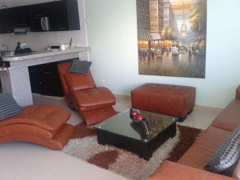 Apartamento En Arriendo En Cartagena Bocagrande Cod. ABARE71010