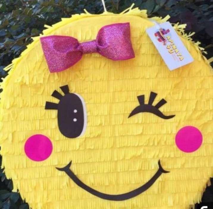 Realizamos Tu Piñata Favorita