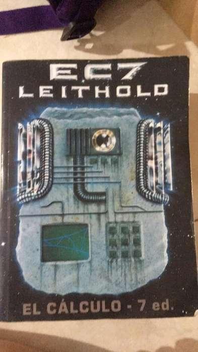 Leithold 7 Edición