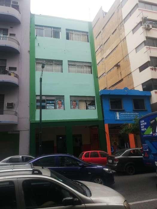 Venta de <strong>edificio</strong> Centro de Guayaquil
