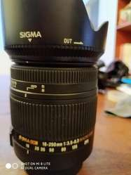 Promoción! NIKON D5000, 4 lentes, 3 juegos de filtros, tripode y maleta