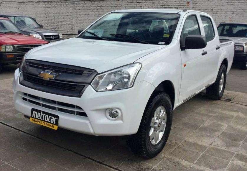 Chevrolet D-Max 2019 - 20000 km