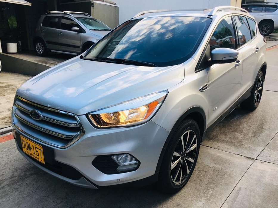<strong>ford</strong> Escape 2017 - 47000 km