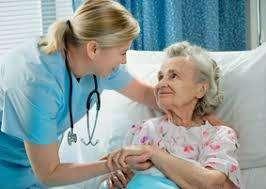 Servicio de Enfermería a Domicilio Pasto