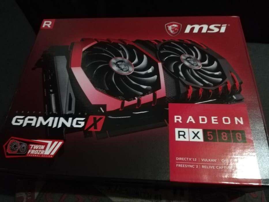 Rx 580 4gb
