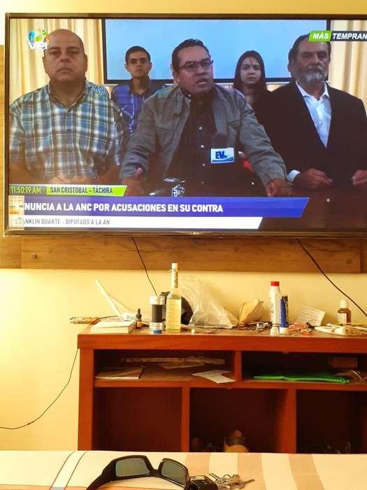 Vendo Tv 72 Pulgadas Esmar Lg con Modula