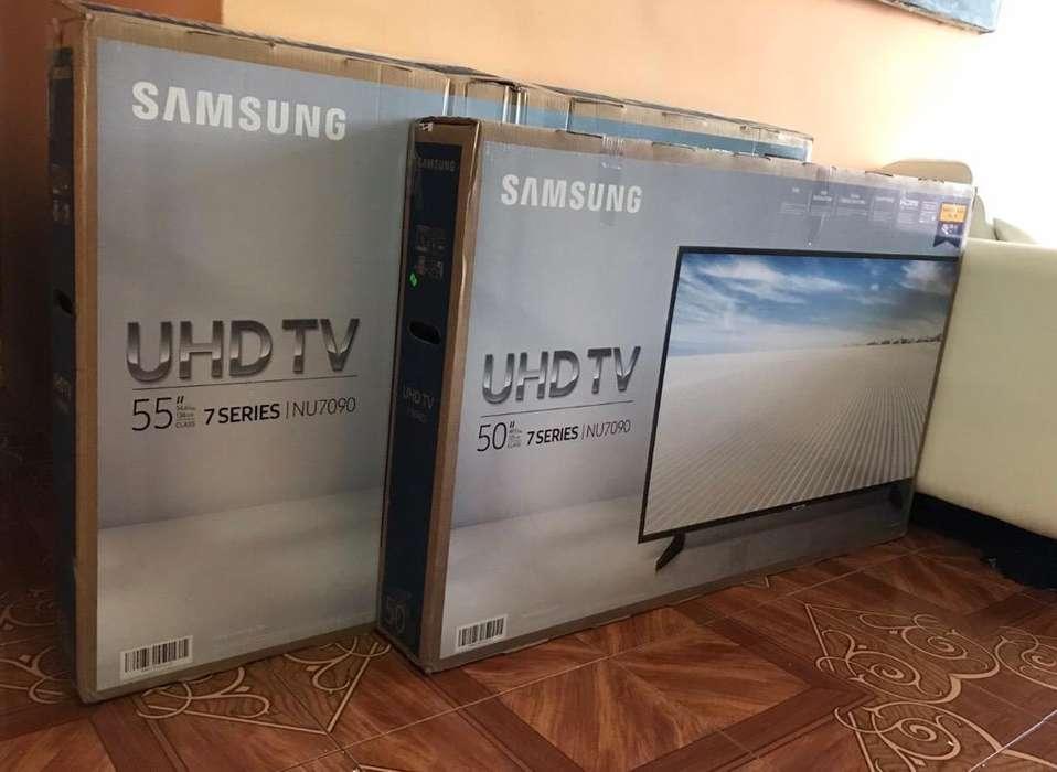 Smartvs Samsung 4k
