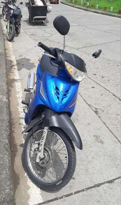 Moto Kymco Activ 110