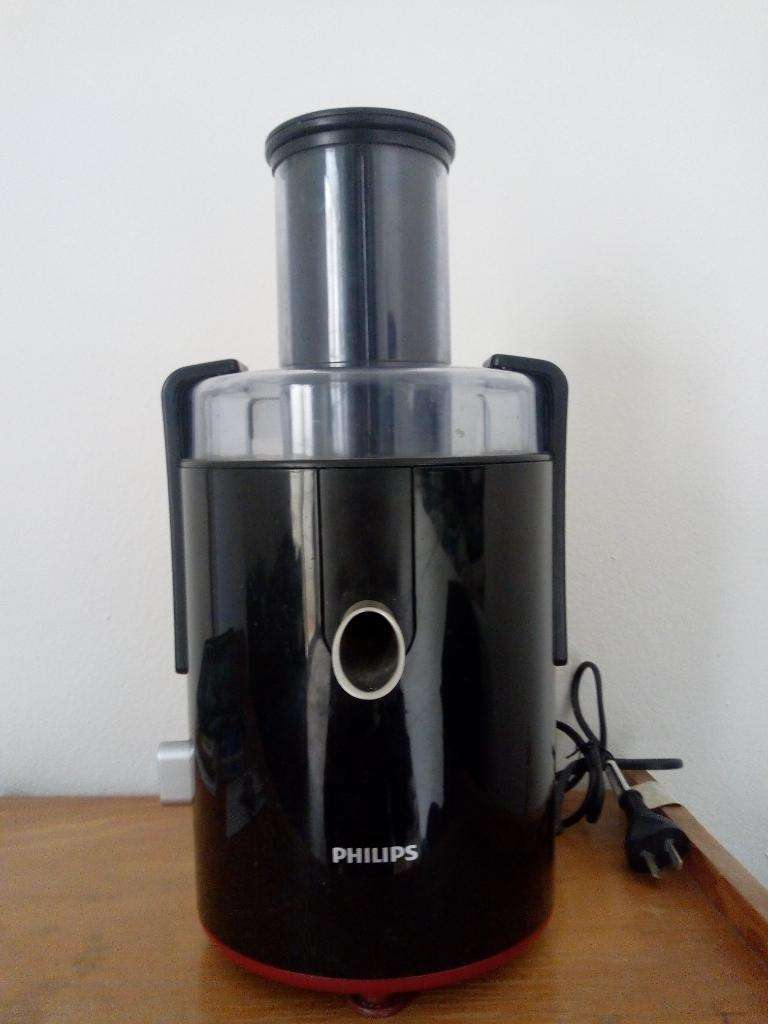 Vendo Juguera Philips