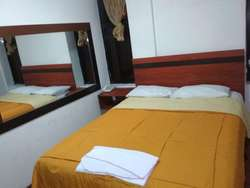 Habitaciones , Hospedaje Sur
