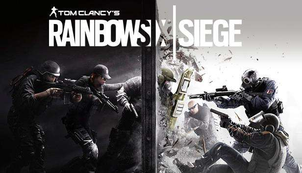 Vendo pelicula tom clancy rainbow six siege nueva