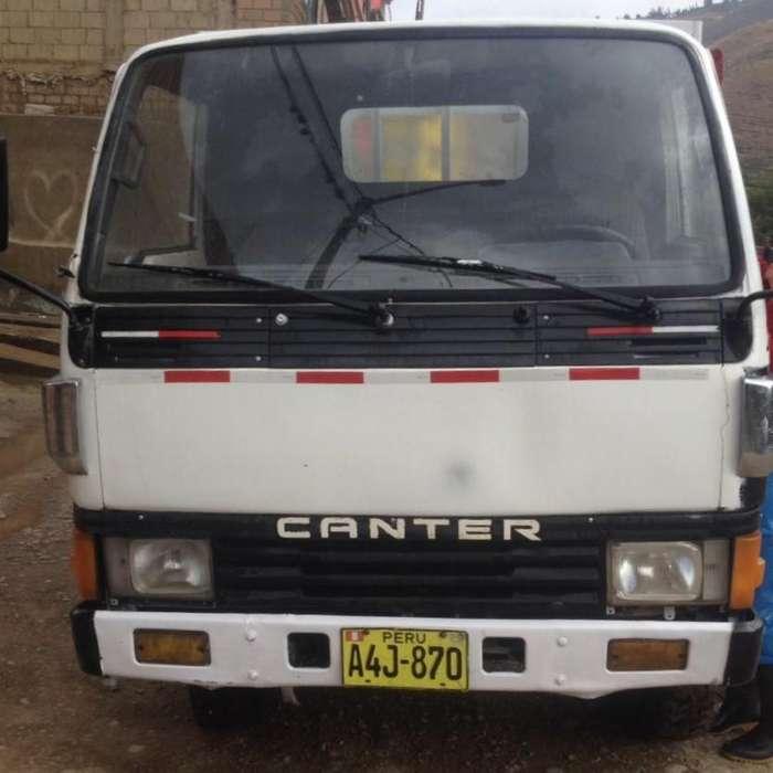 Camion Mitsubishi Canter 20- 4tn