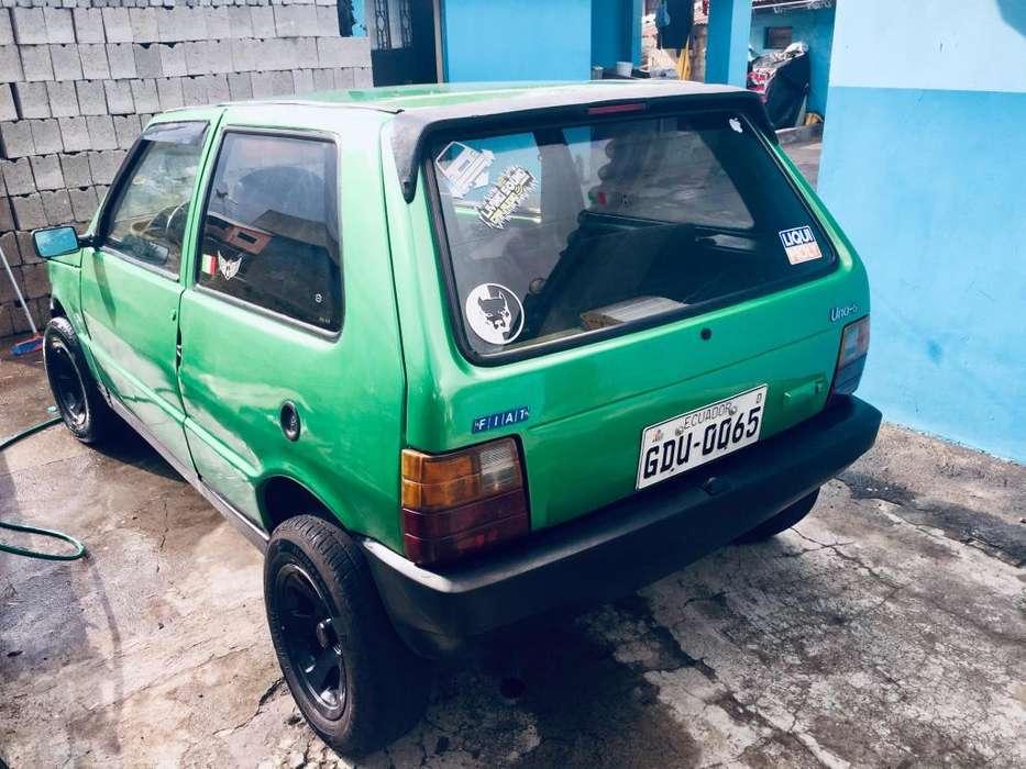 Fiat Uno  1988 - 0 km