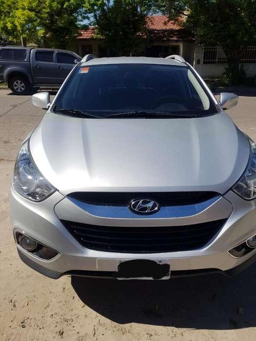 Hyundai Tucson 2011 - 95000 km