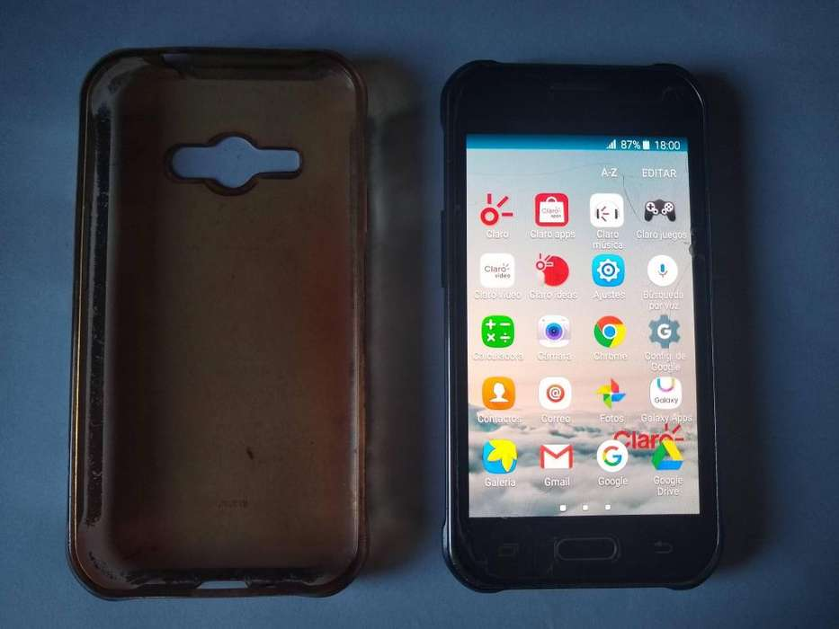 Samsung Galaxy J1 Ace 4G