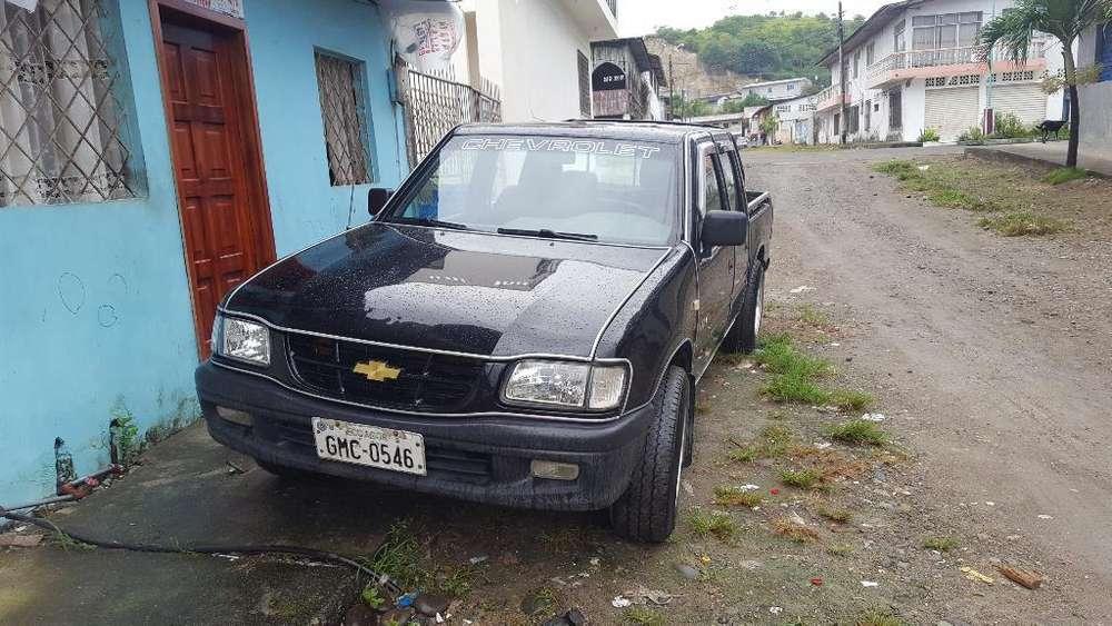 Chevrolet Luv 2003 - 250000 km