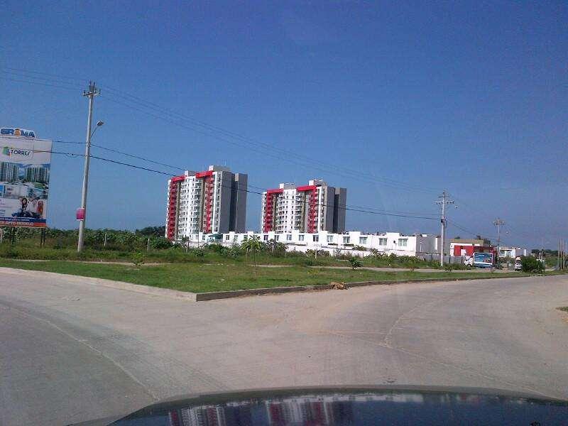 Oportunidad vendo Apartamento en el sector de Villa Campestre