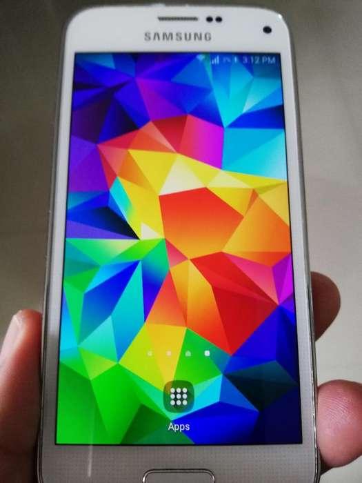 Samsung Galaxy S5 Mini estado 9/10