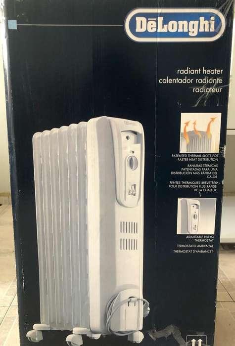 Calefaccion Radiante para Ambientes