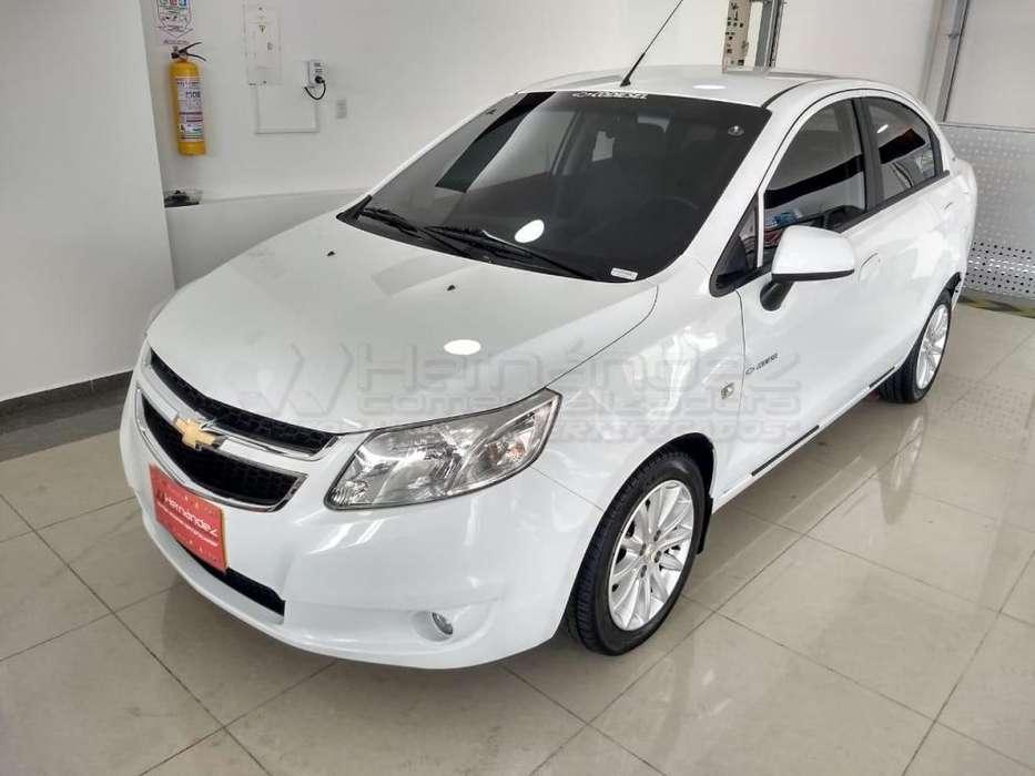 Chevrolet Sail 2018 - 15000 km