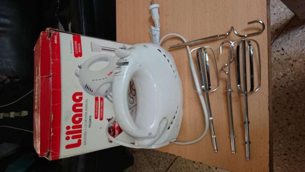 <strong>batidora</strong> licuadora manual LILIANA y tostadora para repara o respuesto