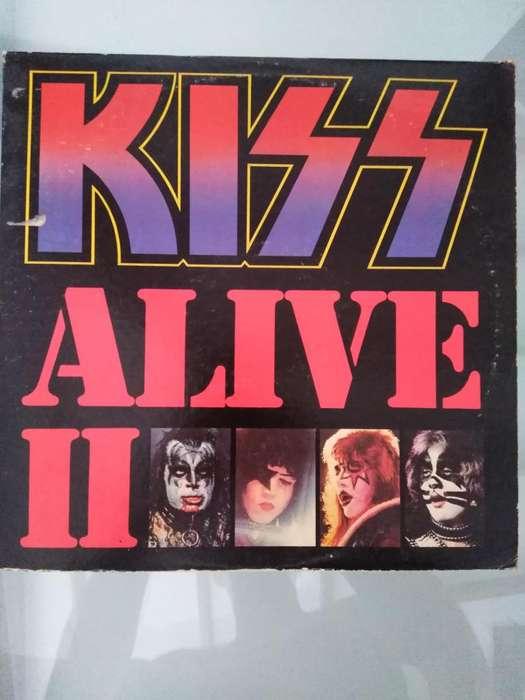 Lp Vinilos Discos, Rock Printed Usa 80 Originales De Epoca