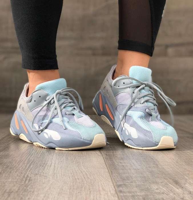 Adidas Yeezy 700 para Dama Y Caballero_8