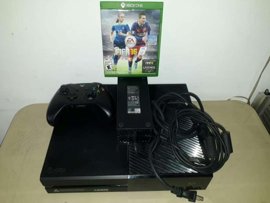 Se Vende Xbox One