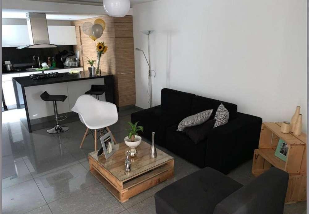 Casa en condominio barrio la Selva ( J.C. COD 1253389)