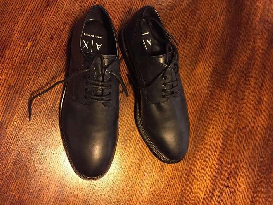 Zapatos Armani Exchange