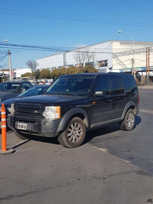 Land Rover Discovery 2005 - 205000 km