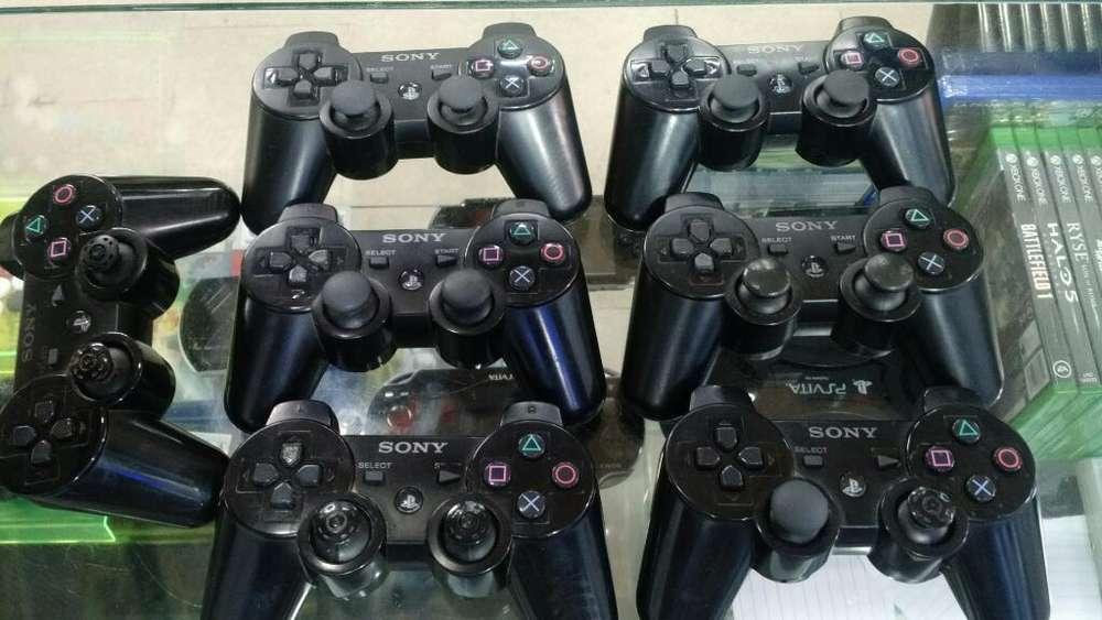 Controles Ps3 Usados Originales